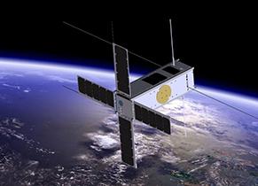 NASA资助10个小卫星任务概念研究