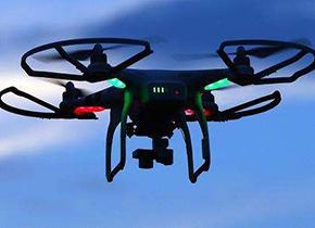 新无人机改变传统设备操作方式
