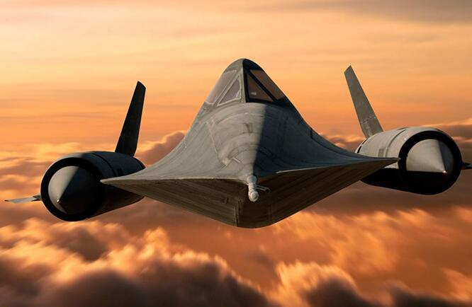 超音速飞行速度比子弹还快?