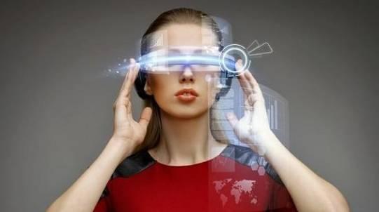 耐克AR眼镜专利:可实时统计高尔夫球手数据