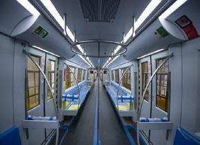 北京地铁S1号线
