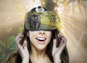 你与海底的距离,只隔一个VR