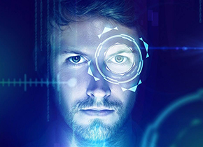 """民警的""""眼睛"""":高能人脸识别系统辨别逃犯能力MAX"""