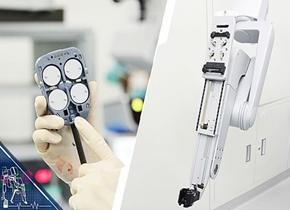 机器人会做骨科手术?