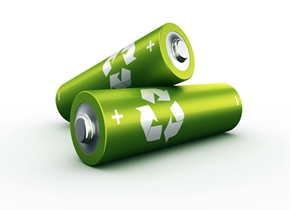 新型电池可拉伸可水洗