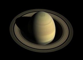 重返土星?