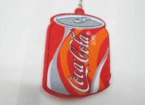 可乐大喷发