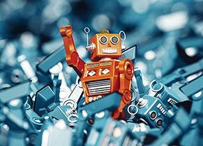 脑机结合并不能阻止机器人的崛起