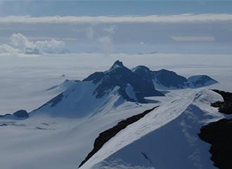 南极25年融化3万亿吨冰——冰冻大陆会成为历史吗?