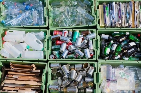 塑料回收将不能解决塑料污染问题