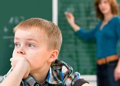 孩子太安静也可能是多动症