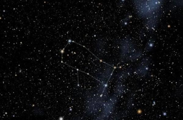寒冷夜空中的惊喜——双子座、巨蟹座观测指南