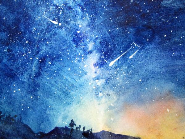 星空名录——深空星表的诞生