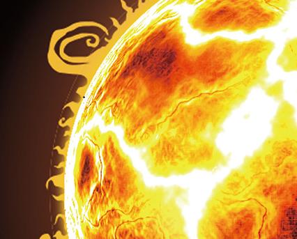 地球的姐妹行星——金星