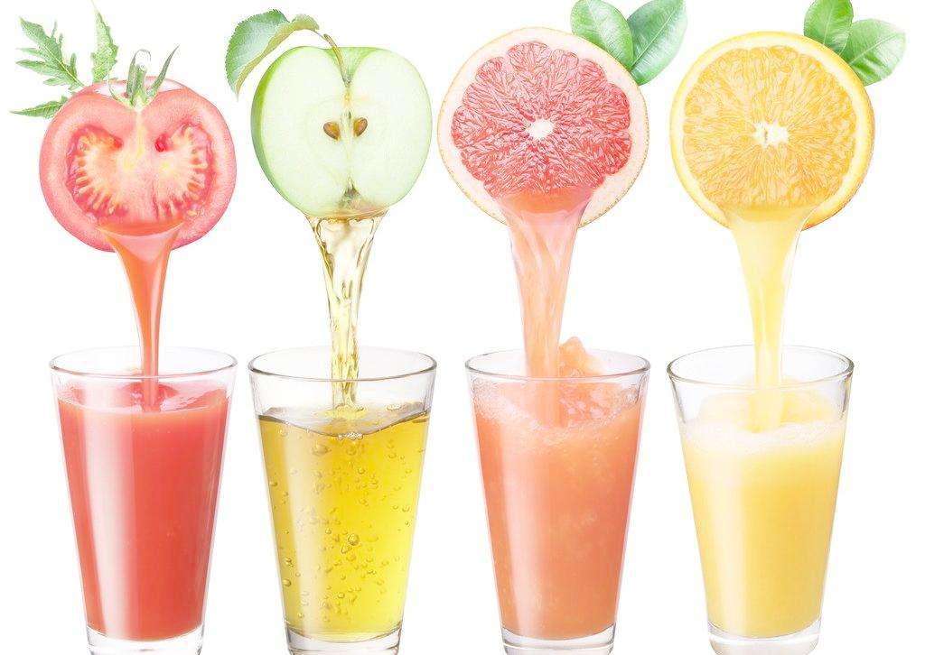 水果榨汁不去核,小心会中毒