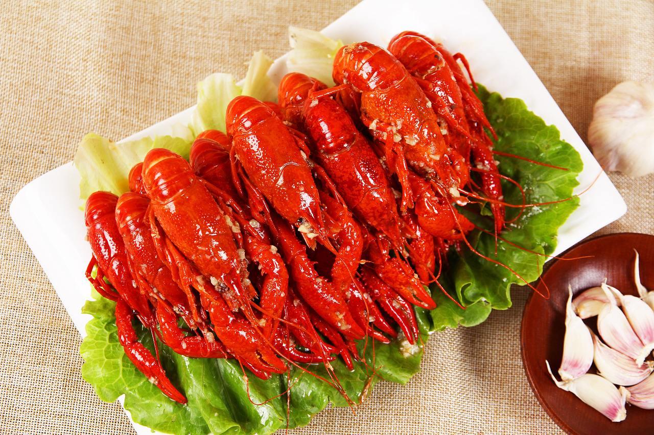品味小龙虾要适可而止