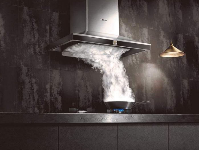 快速祛除厨房油烟味