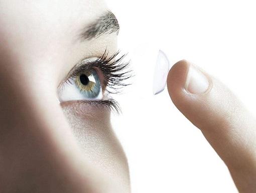 隐形眼镜戴10年 角膜会老得像60岁吗