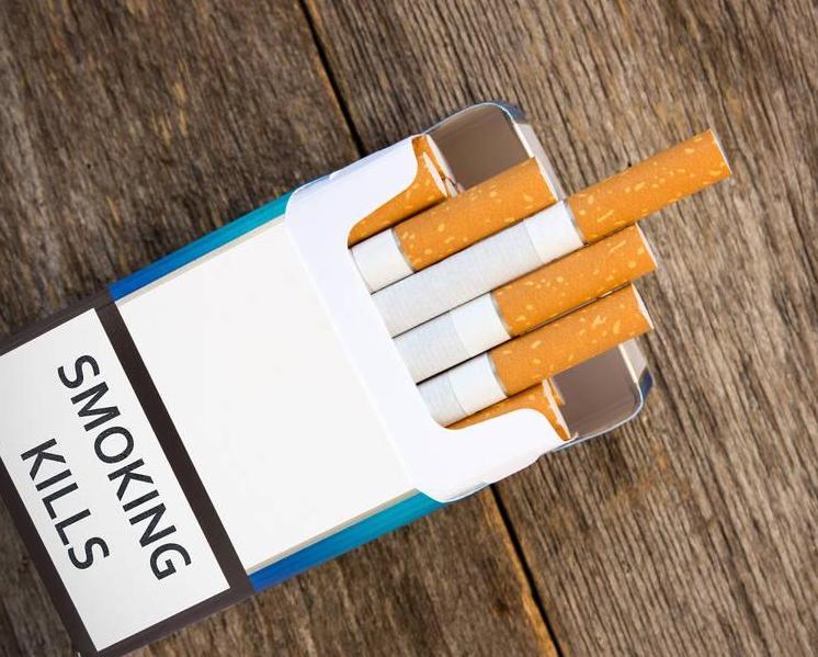 香烟有了过滤嘴就能降低致癌风险了?