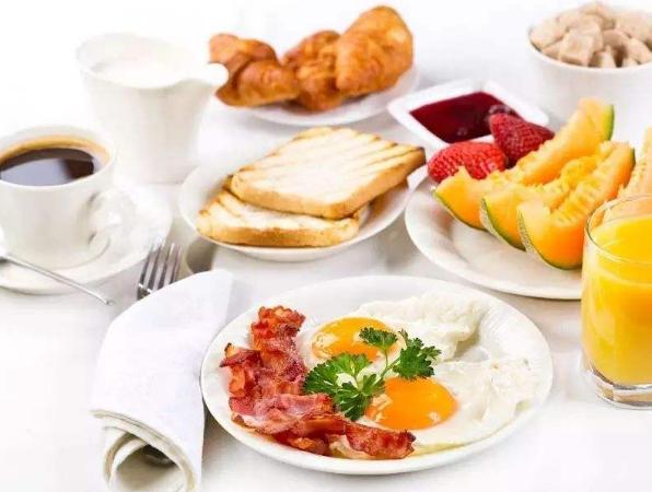 晨练减肥,你真的做对了吗