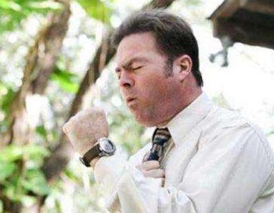 """咳嗽""""根据地""""并非只有肺"""