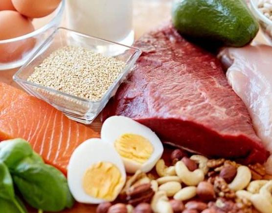 蛋白质摄入不足的6大迹象