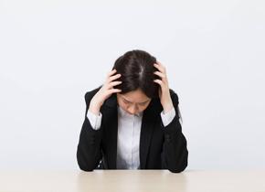心理建设不到位,遇挫易消极应对