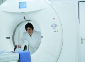 筛查肌肉病变,首选磁共振