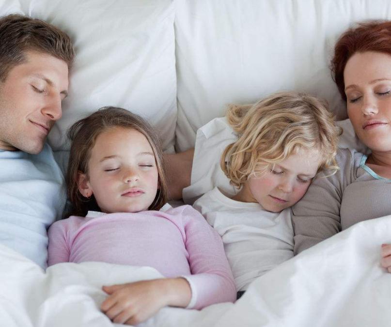 睡觉有什么作用