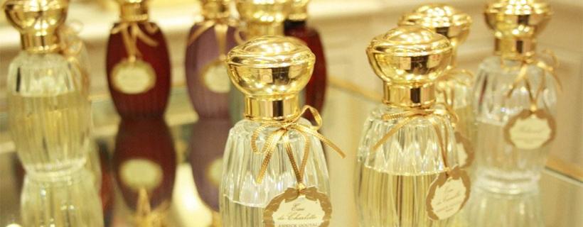 外国人爱喷香水,基因决定?