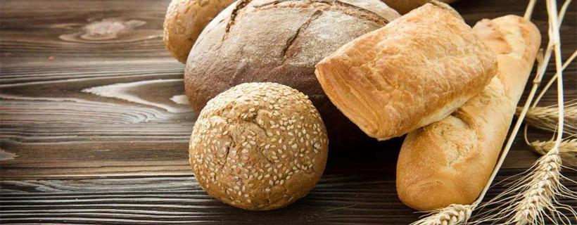 你买的全麦面包真是全麦吗
