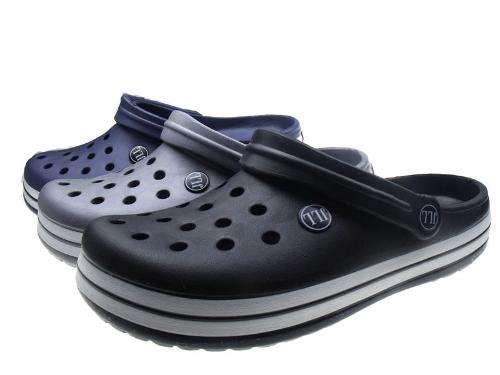 """穿""""洞洞鞋""""易患上脚气"""