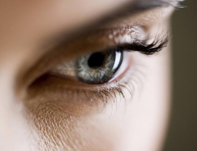 眼睛为何需要叶黄素
