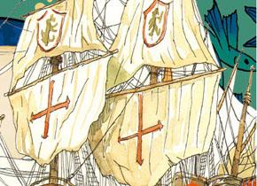 从航海日记读懂船长