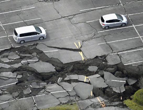 地震谣言,你被忽悠过么