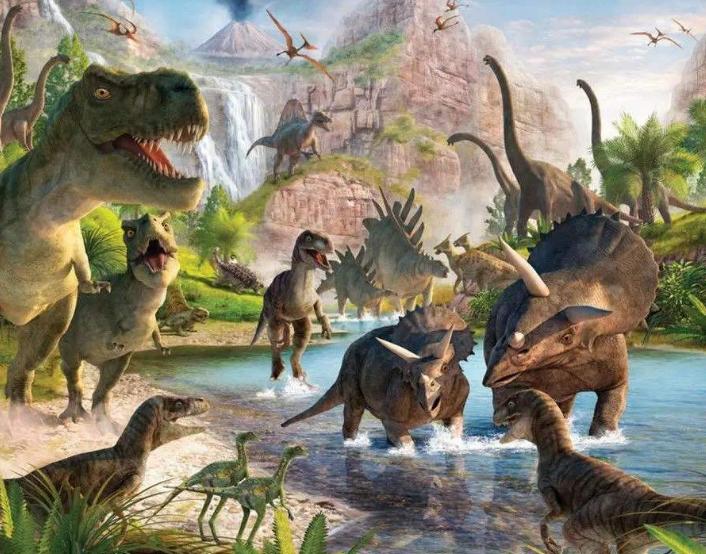 """恐龙""""取名""""记"""