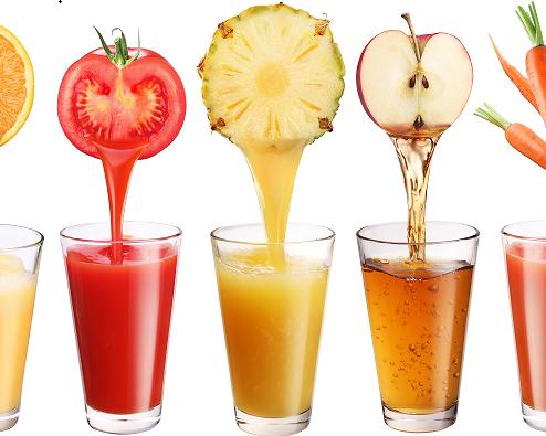 有人因为相信果汁能排毒丧了命……