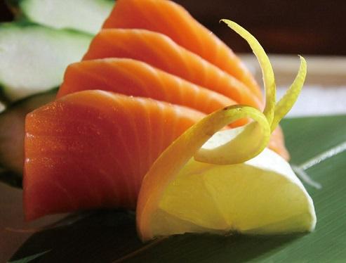 食用三文鱼会影响视力吗?