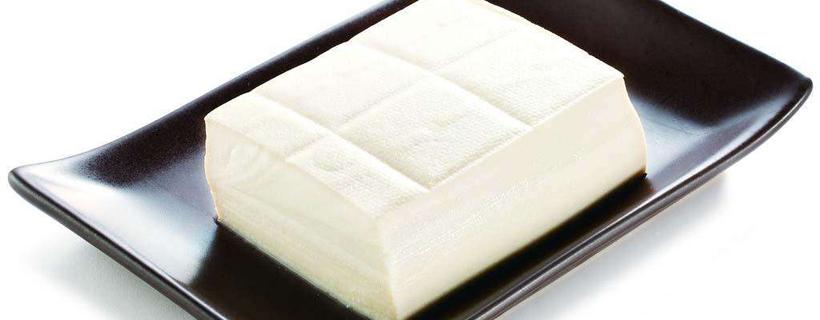 中国豆腐名遍世界的穷人肉食