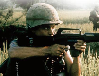 从AR-15-M16——一个传奇的诞生