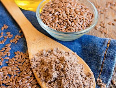 亚麻籽可以直接食用吗