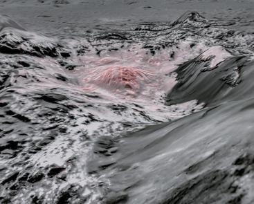地外海洋:外星生命的摇篮