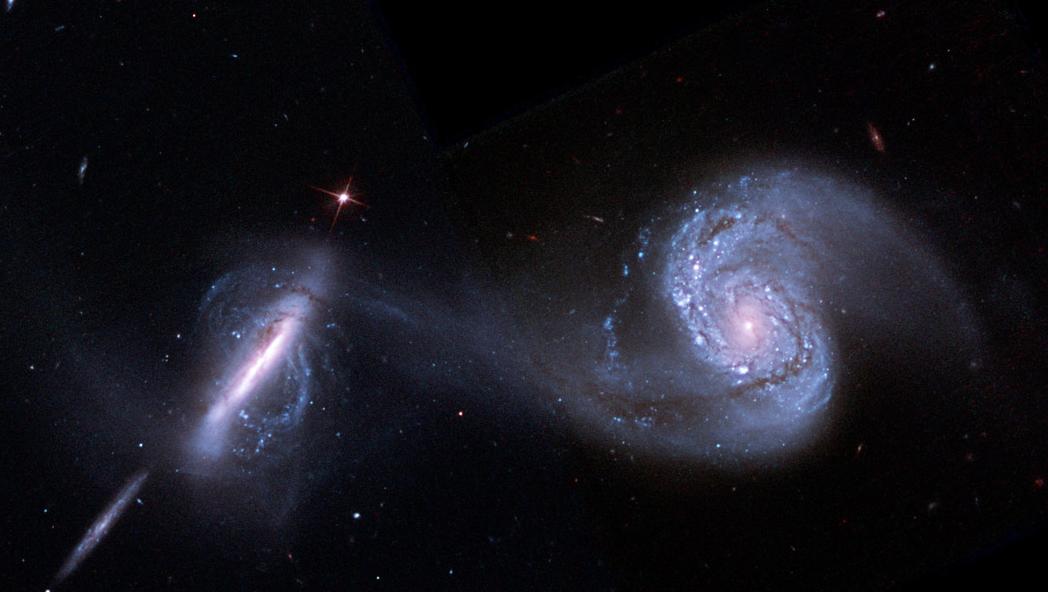 星系华尔兹