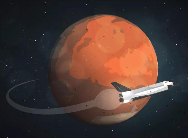 探索金星新技术