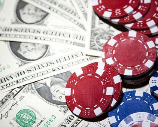 赌博是如何让人越陷越深的