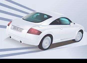 【懂车帝】看完这个,你还愿意加价买白颜色的车吗?