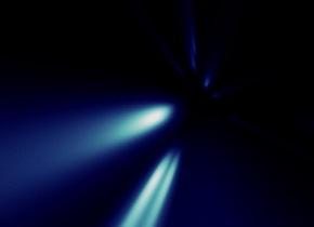 委屈的蓝光