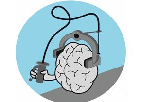 抑制大脑中的负面想法