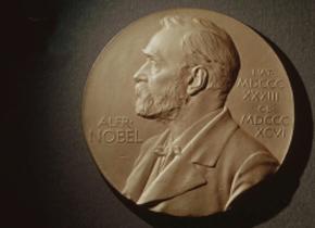 诺贝尔奖与人格的魅力