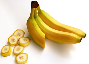 为什么香蕉会变色